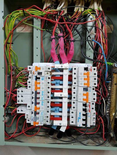 Switchboard Repair in Eastern Suburbs
